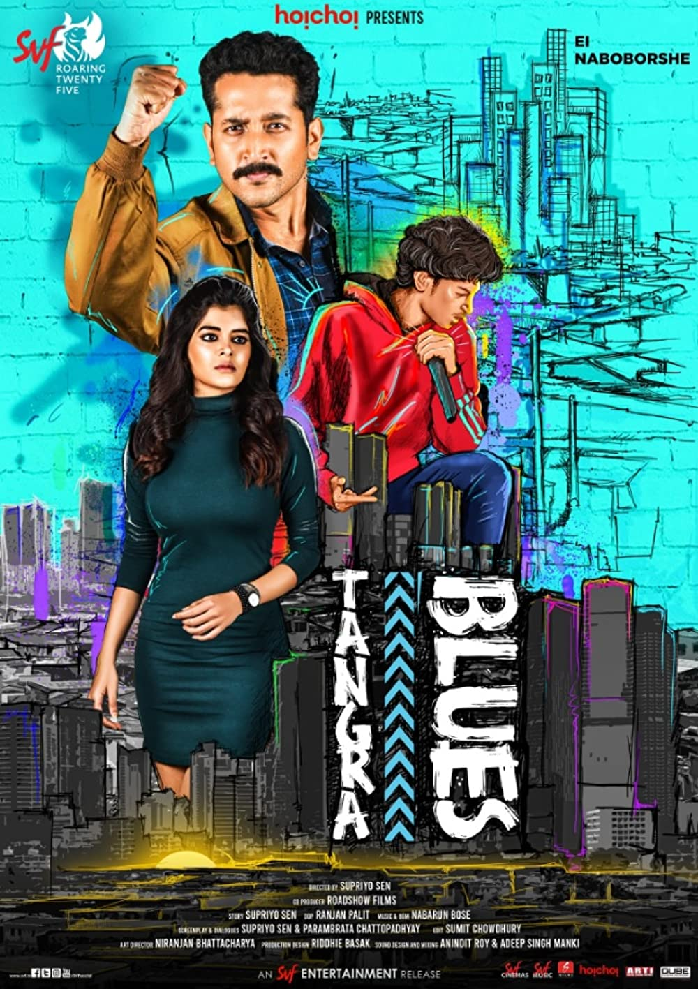 Tangra Blues (2021) Bengali Full Movie 720p Pre-DvDRip Download