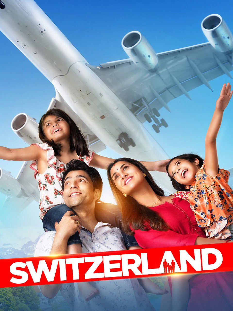 Switzerland (2020) Bangla Full Movie HDRip Download