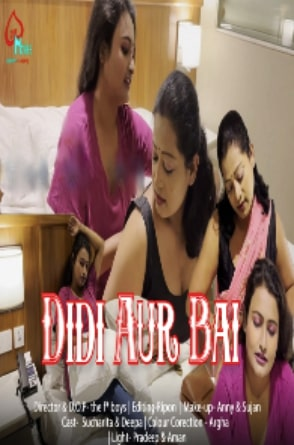 18+ Didi Aur Bai 2021 Hot Hindi Full Movie Download
