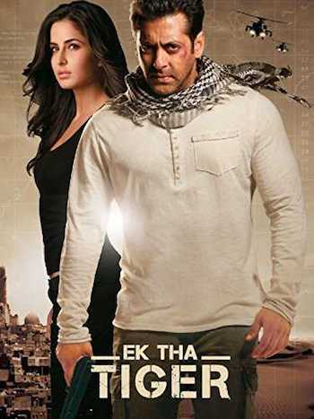 Ek Tha Tiger 2012 Hindi Full Movie Download