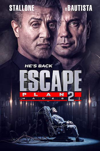 Escape Plan 2 Hades 2018 Dual Audio Hindi Eng Full Movie Download