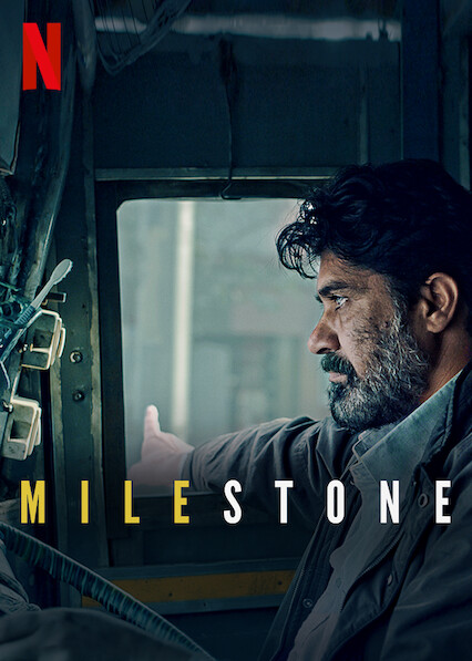 Milestone (Meel Patthar) (2021) Hindi 720p NetFlix  HDRip