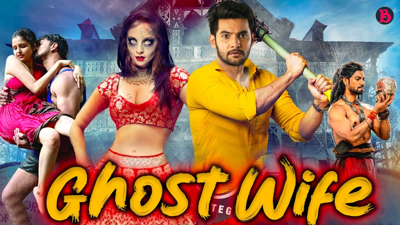Ghost Wife (2021) Hindi Dubbed Full Movie HDRip