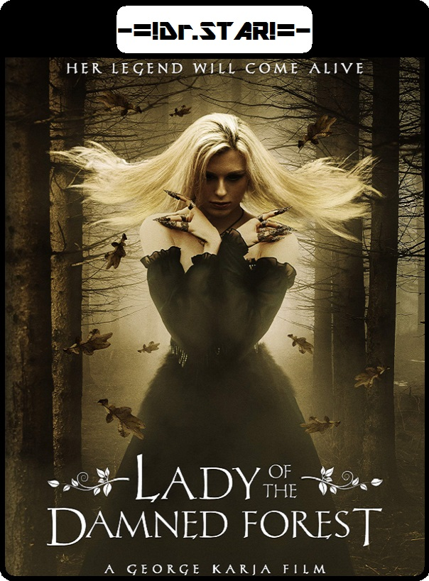 Lady of the Damned Forest (2017) Dual Audio Hindi 720p Bluray Download