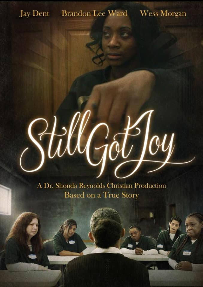 Still Got Joy 2020 English Full Movie Download