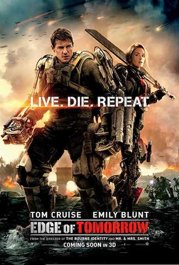 Edge Of Tomorrow 2014 Dual Audio Hindi Eng Full Movie Download