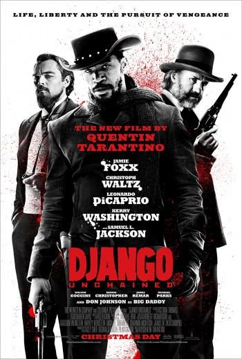 Django Unchained 2012 Dual Audio Hindi Full Movie Download