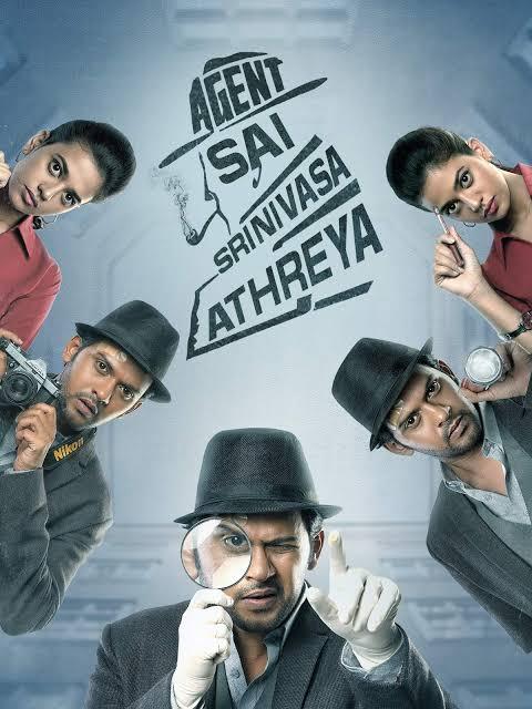 Agent-Sai-Srinivasa-Athreya-2021-New-South-Hindi-Dubbed-Full-Movie-HD