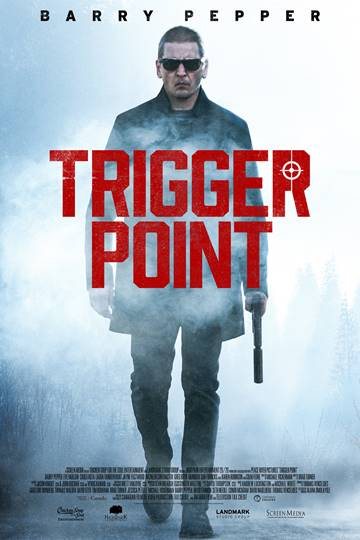 Trigger Point (2021) English 720p WEB-DL Download