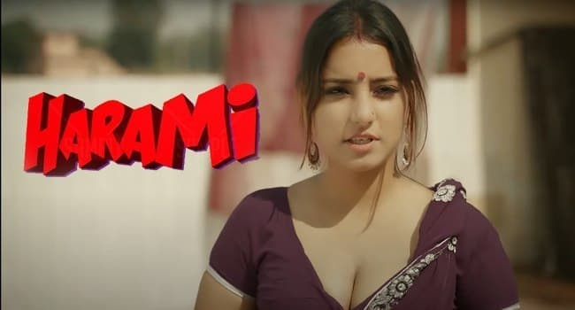 Harami Chapter 1 (2021) UNRATED 480p  HDRip WOOW Hindi S01 Completet Web Series