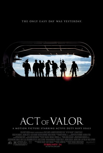 Act of Valor 2012 Dual Audio Hindi Eng Full Movie Download