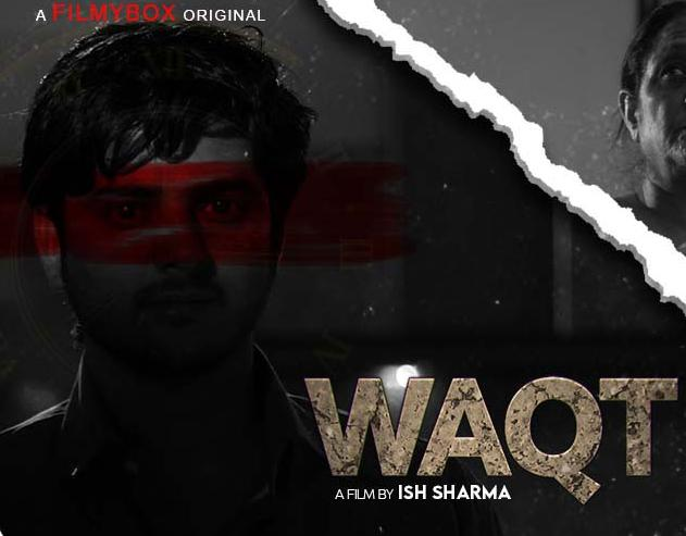 Waqt (2021) UNRATED 720p  HDRip Hindi FilmyBox S01 Complete Hot Web Series