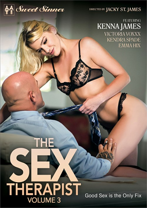 The Sex Therapist 3 2021 English Full Movie Download