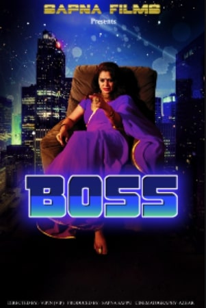 18+ Boss 2020 S01 Hot Hindi 720p Full Movie Download