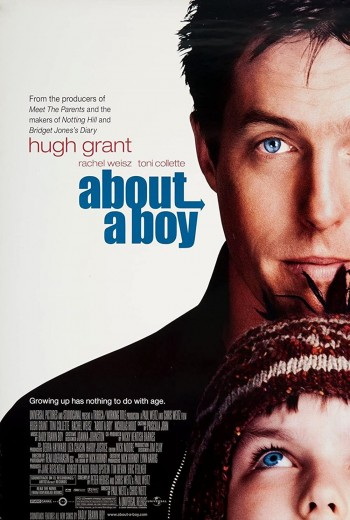 About A Boy 2002 Dual Audio Hindi Eng Full Movie Download