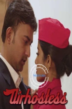 18+ Air Hostess 2021 S01 Hot Hindi Full Movie Download
