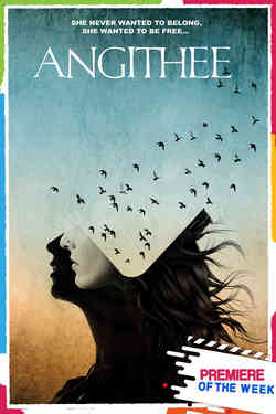 Angithee(2021) Hindi Full Movie HDRIp