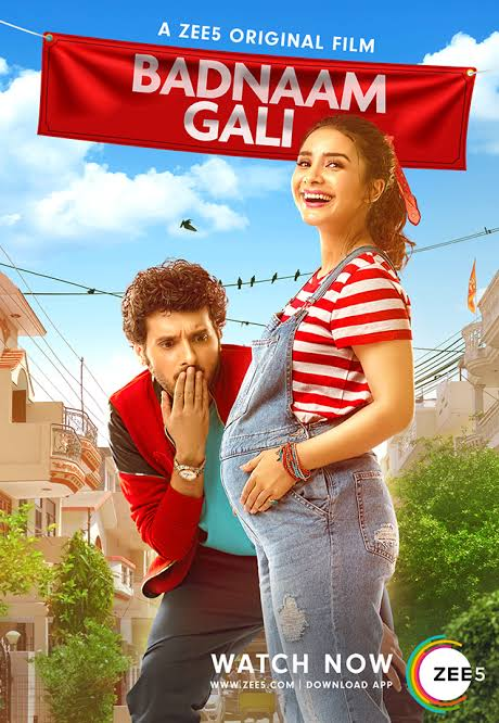 Badnaam-Gali-2019-Bollywood-Hindi-Full-Movie-HD