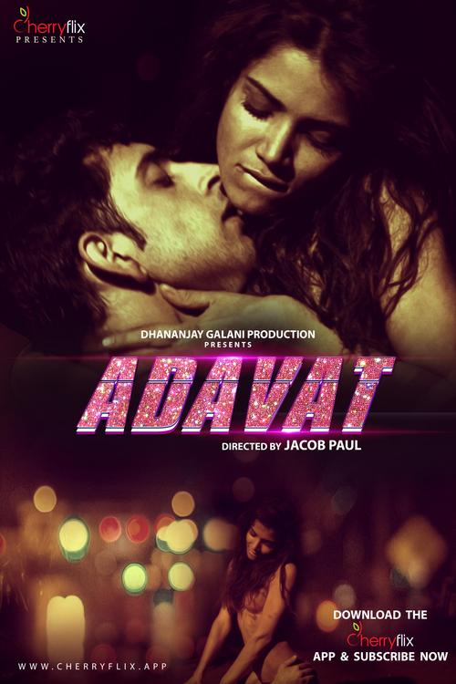 All Adavat (2021) UNRATED 720p  HDRip Cherryflix Hindi Short Film
