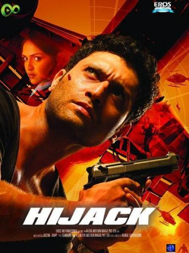 Hijack 2008 Hindi Full Movie Download