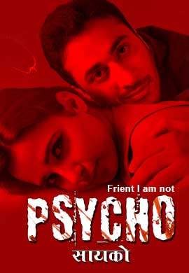 Psycho (2021) UNRATED 720p  HDRip Hindi KindiBox S02 Complete Hot Web Series