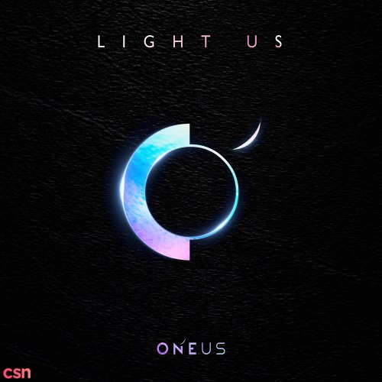 ONEUS - Eye Contact