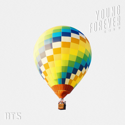 BTS (Bangtan Boys) - Young Forever