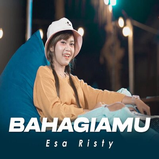 Esa Risty - Bahagiamu.mp3