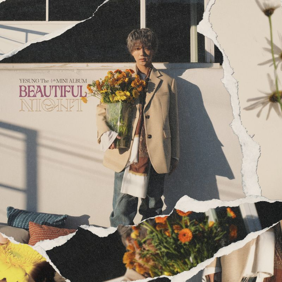 Yesung - Beautiful Night.mp3