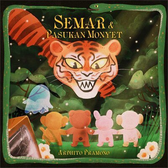 Ardhito Pramono - Wavin Flag (Remix).mp3