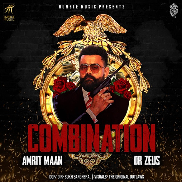 Combination - Amrit Maan Mp3 Song Download