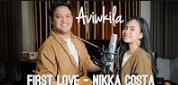 Aviwkila - First Love Cover.mp3