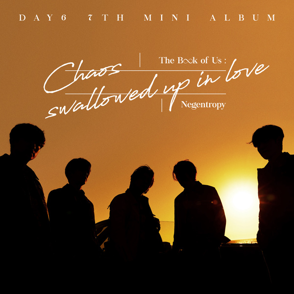 DAY6 - everyday we fight