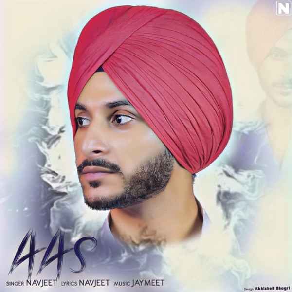 Aas - Navjeet Mp3 Song Download