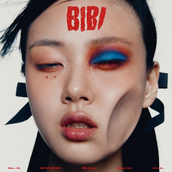 Bibi - PIRI The Dog