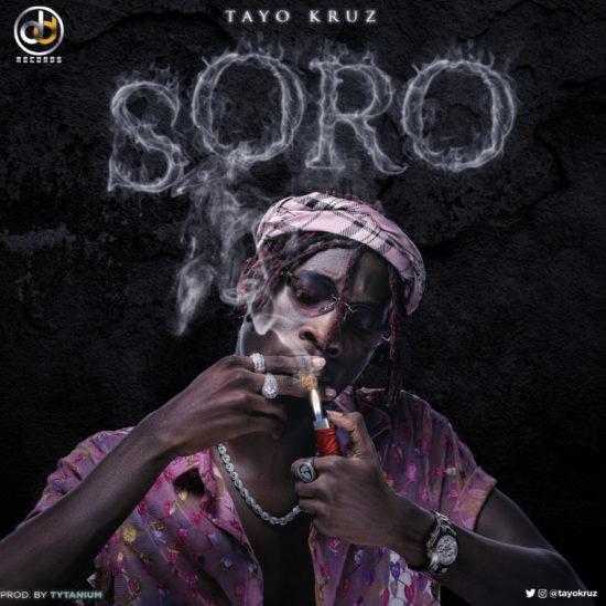 Tayo Kruz - Soro.mp3