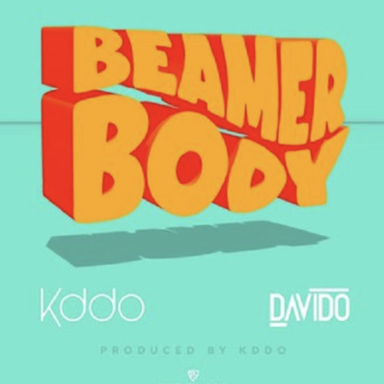 KDDO - Beamer Body ft Davido.mp3