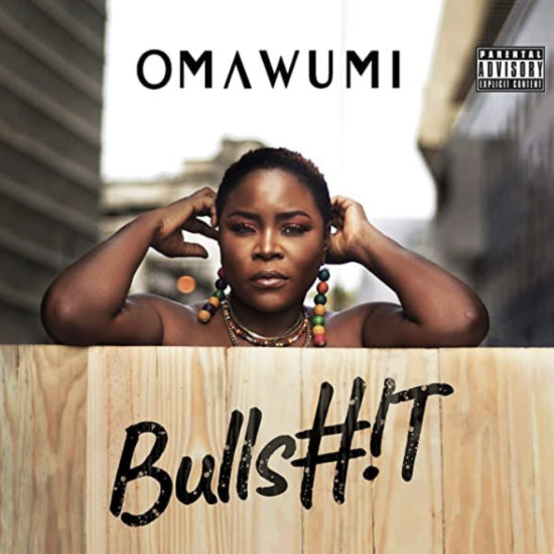 Omawumi - Bullshit.mp3