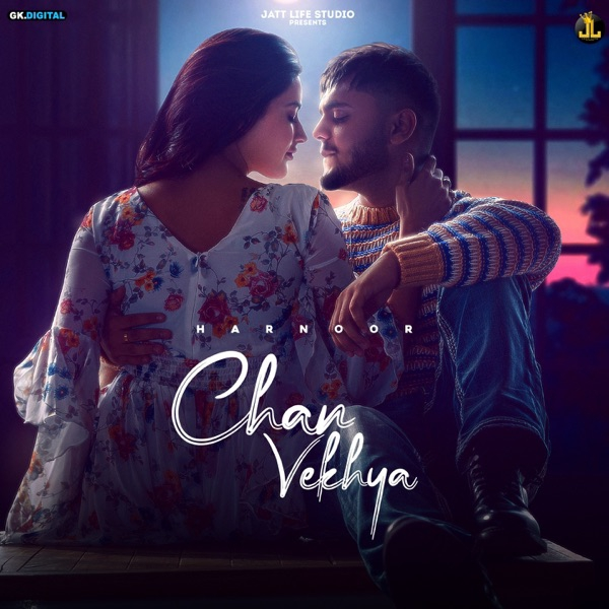 Chan Vekhya- Harnoor Mp3 Song Download