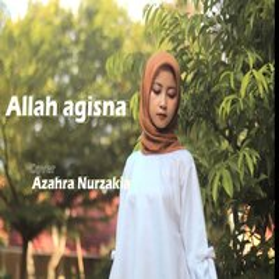 Azzahra Nurzakia - Allah Aghisna (Cover).mp3