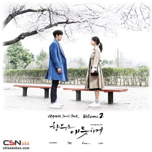 Hwanhee - Love Hurts (Uncontrollably Fond OST)