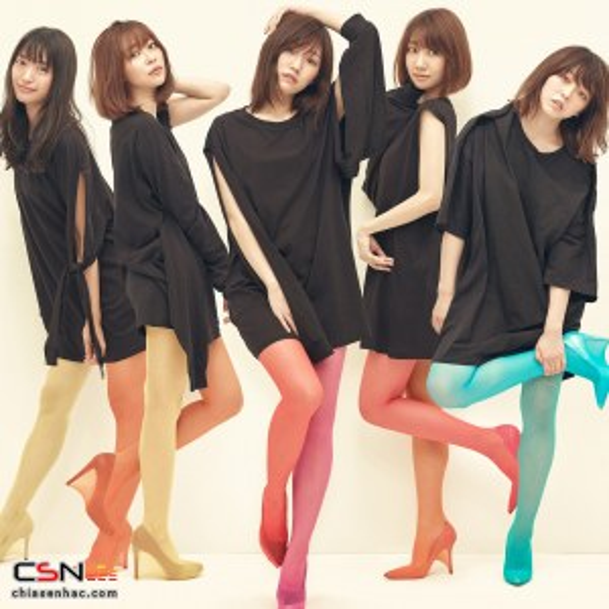 AKB48 - 11gatsu no Anklet (11)  Senbatsu