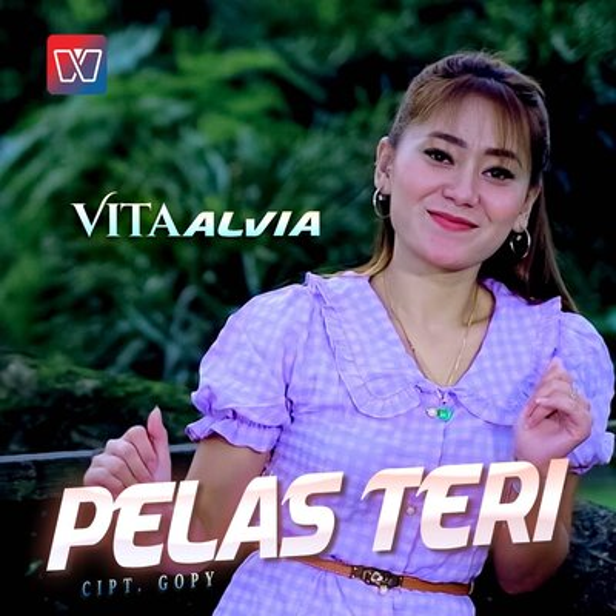 Vita Alvia - Pelas Teri Remix Mp3