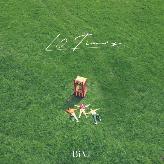 B1A4 - 10 TIMES.mp3