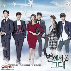 K Will - Like A Star (You Who Came From The Stars OST)