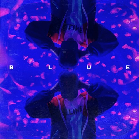Taeyong NCT - BLUE