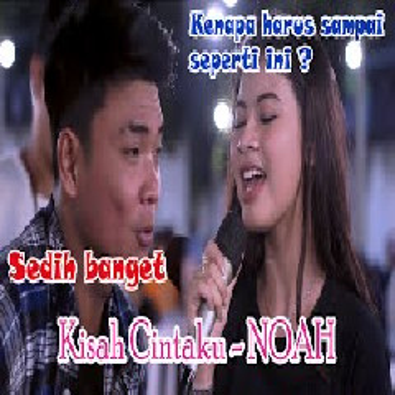 Nabila Maharani - Kisah Cintaku - Noah (Cover) Mp3