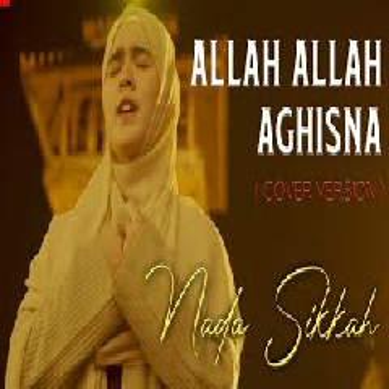 Download Lagu Nada Sikkah - Allah Allah - Aghisna (Cover) Mp3 Terbaru Gratis