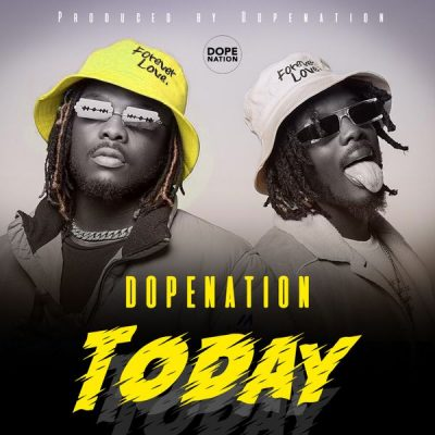 DopeNation - Today.mp3